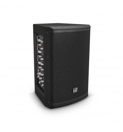 "LD SYSTEMS ALTAVOZ PA 6,5"" STINGER MIX 6 A G2"