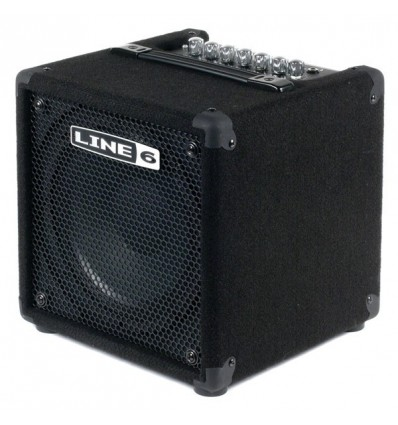 AMPLIFICADOR DE BAJO LINE 6 LOW DOWN 110