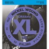 EXL280 NICKEL WOUND PICCOLO BASS, LONG SCALE [20-52]