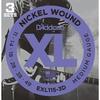 EXL115-3D - XL BLUES/JAZZ ROCK [11-49]
