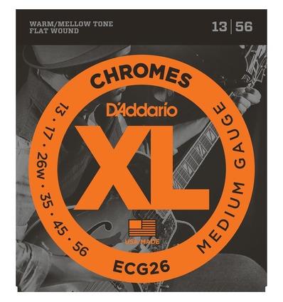 ECG26 - CHROMES MEDIUM [13-56]