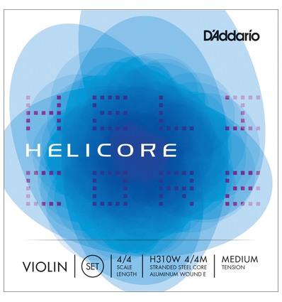 H310W HELICORE ALUMINIO 4/4 M