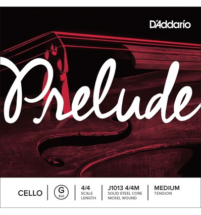J1013 4/4 PRELUDE - SOL