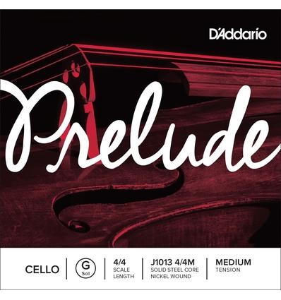 J1013 PRELUDE - SOL