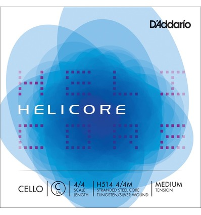 H514 4/4 MEDIUM HELICORE - DO