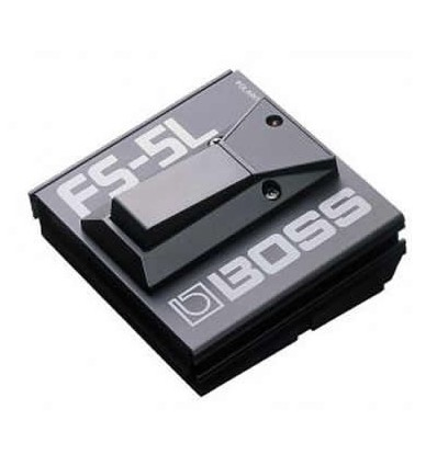 BOSS PEDAL INTERRUPTOR LATCH FS-5L