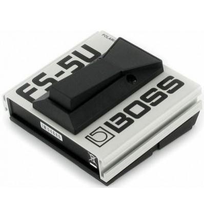 BOSS PEDAL PULSADOR FS-5U