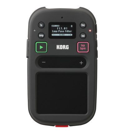 MINI KAOSS PAD 2S