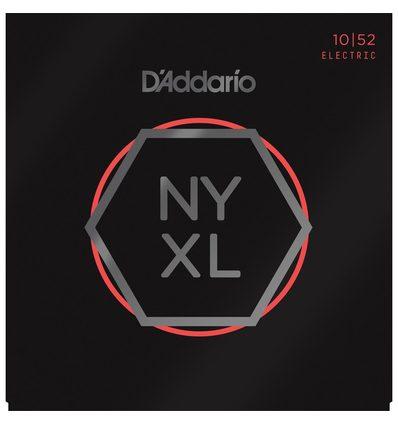 NYXL1052 LIGHT TOP/ HEAVY BOTTOM [10-52]