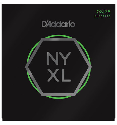 NYXL0838 EXTRA SUPER LIGHT [08-38]