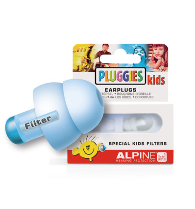 PLUGGIES KIDS