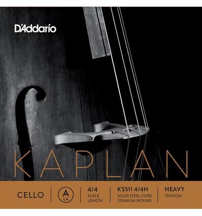 KS511 4/4H KAPLAN - LA