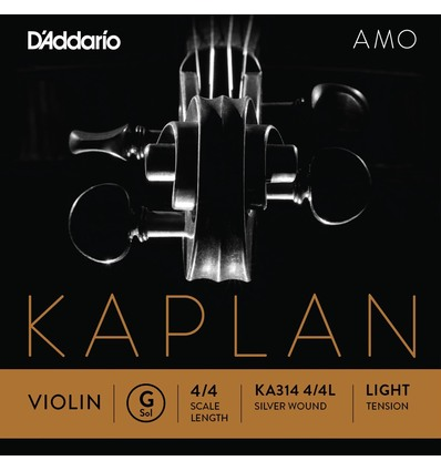 KA314 4/4L KAPLAN AMO - SOL