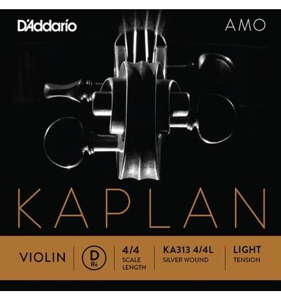 KA313 4/4L KAPLAN AMO - RE