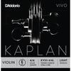 KV311 4/4L KAPLAN VIVO - MI