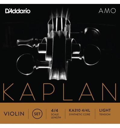 KA310 4/4L KAPLAN AMO