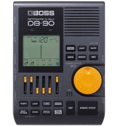 BOSS METRONOMO DR. BEAT DB-90