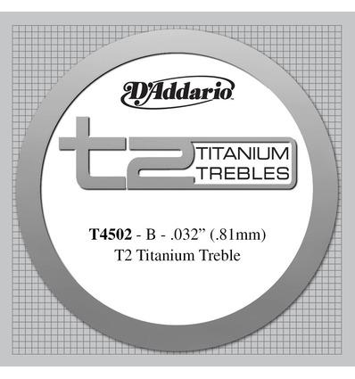 T4502 T2 TITANIUM
