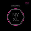NYXL0980 ELECTRIC 8 CUERDAS [09-80]