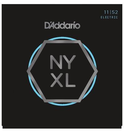 NYXL1152 ELECTRIC [11-52]