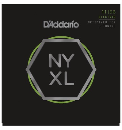NYXL1156 ELECTRIC D-TUNING [11-56]