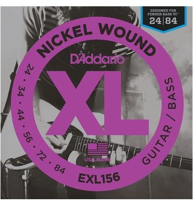EXL156 XL GUITAR/BASS [024-084]
