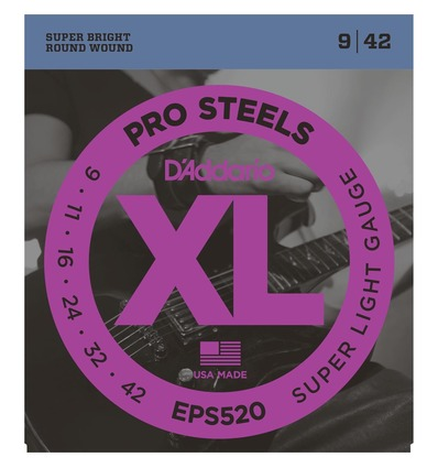 EPS520 PROSTEEL SUPER LIGHT [09-42]