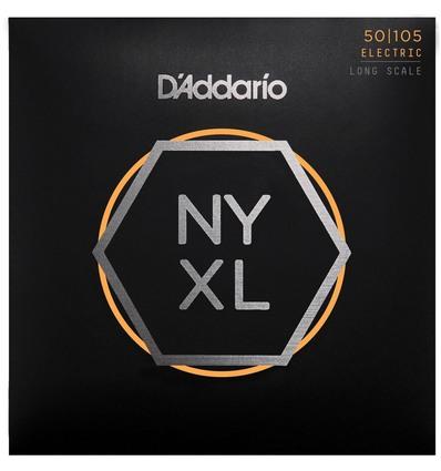 NYXL50105 LONG SCALE [50-105]