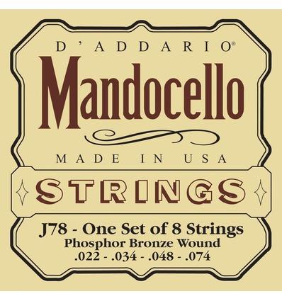 J78 MANDOCELLO [22-74]