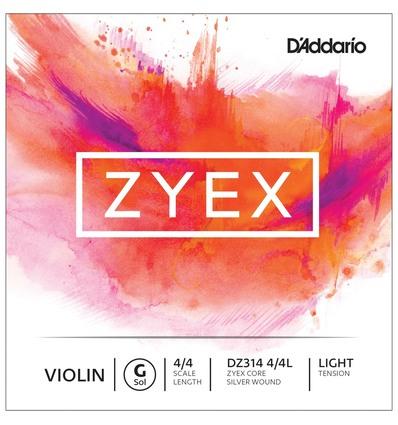 DZ314A ZYEX - SOL
