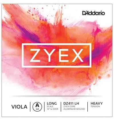 DZ411 LH ZYEX - LA