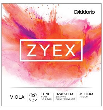 DZ412A ZYEX - RE