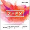 DZ414 SM ZYEX - DO ESCALA CORTA