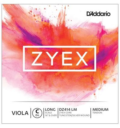 DZ414 ZYEX - DO