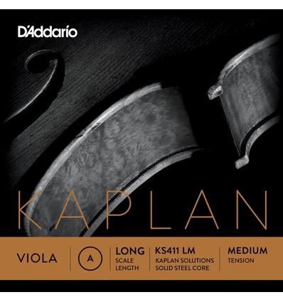 KS411LM KAPLAN SOLUTIONS - LA