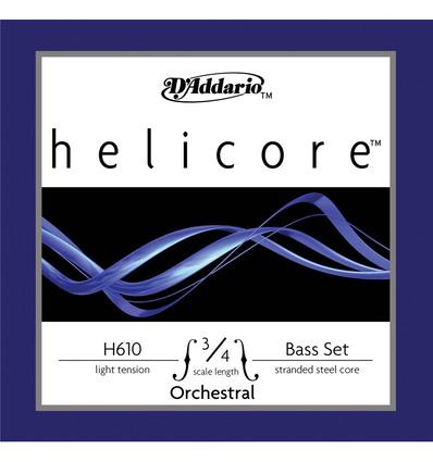 H610 HELICORE ORQUESTRAL 3/4 L