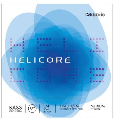 H610 HELICORE ORQUESTRAL 3/4 M