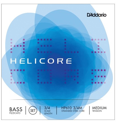HP610 HELICORE PIZZ. 3/4 M