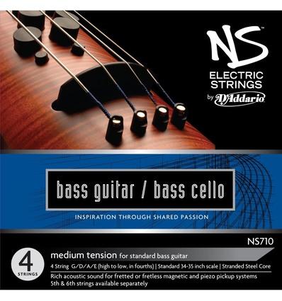NS170 ELECTRIC BASS CELLO