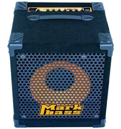 MARKBASS AMPLIFICADOR BAJO MINI CMD 121P