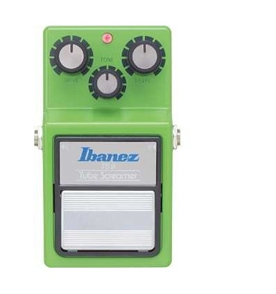 IBANEZ PEDAL GUIT. ELECTRICA TS-9