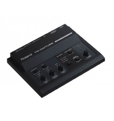 ROLAND INTERFACE USB AUDIO UA-33