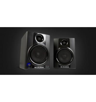 M-AUDIO MONITOR COMPACTO STUDIOPHILE AV40