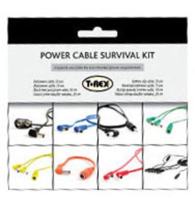 POWER CABLE SURVIVAL KIT