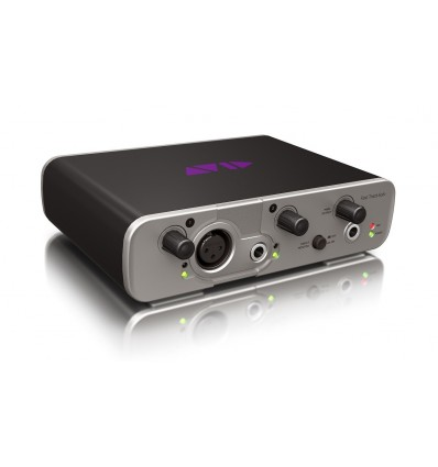 AVID INTERFACE FAST TRACK SOLO + PROTOOLS EXPRESS