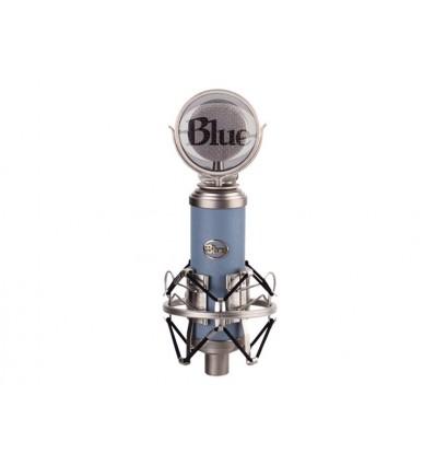 BLUE MICRO BLUEBIRD