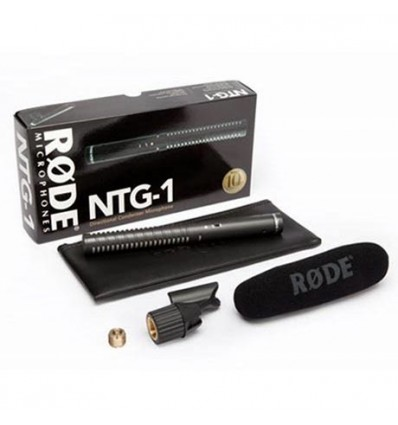 RODE MICRO NTG-1
