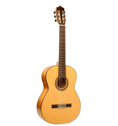 MARTINEZ GUITARRA FLAMENCA MFG-AS