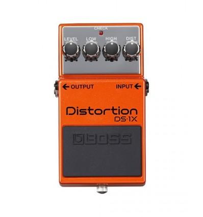 BOSS PEDAL DISTORSION DS-1X