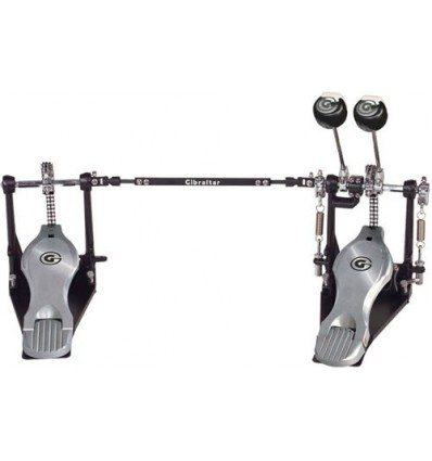GIBRALTAR DOUBLE PEDAL 6711DB